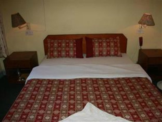 Bagmati Zone, Nepal: Our room