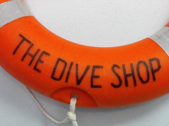 The dive shop lanzarote puerto del carmen spain top for The dive shop