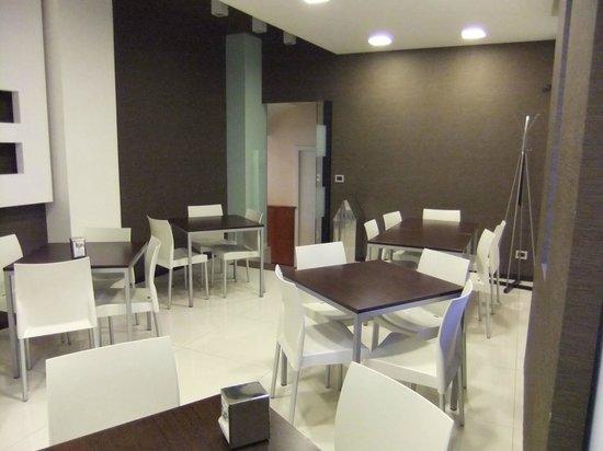 Bar Galatea: Particolare della nostra sala interna