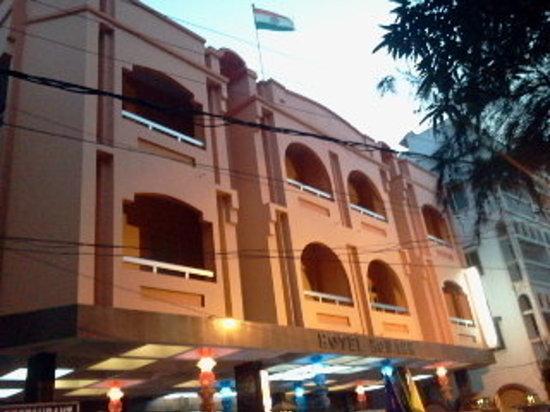 Konark Hotel:                                     Konarak Hotel, Puri