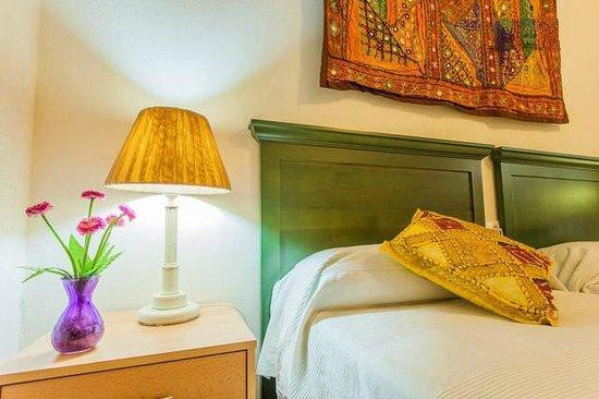 Apartamentos El Patio Andaluz: Bedroom Apartamento Patio Andaluz II