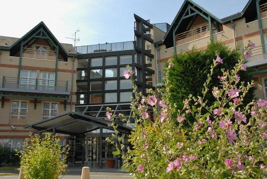 Hôtel Les Portes de Sologne