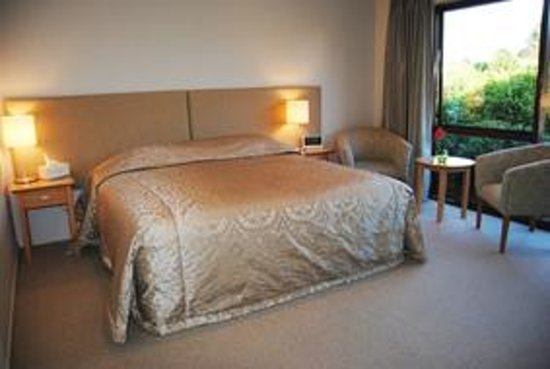 Accent House Boutique Bed & Breakfast: Beautiful spacious bedrooms