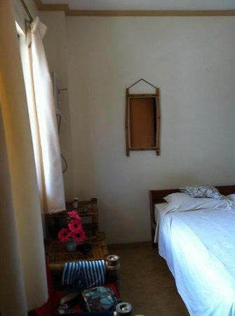 Sulu-Plaza Beach Hotel:                   chambre