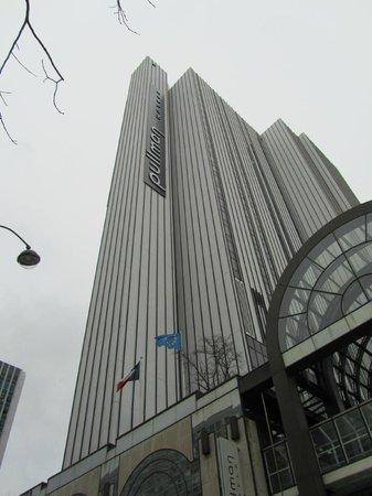 hotel picture of pullman montparnasse tripadvisor