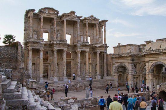 Ephesus Tours by No Frills