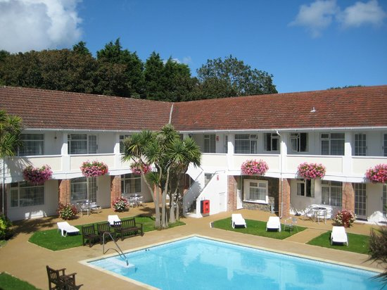 Del Mar Court Self Catering Apartments