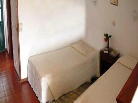 Vilas Maria : room