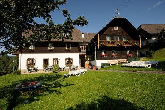 Der Ponyhof Familienhotel