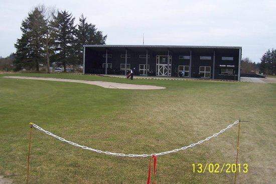 Henne Golf Club