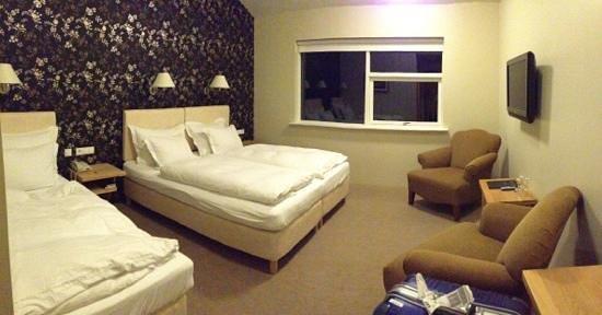 Northern Light Inn:                   二人部屋です!床暖房効いてます!