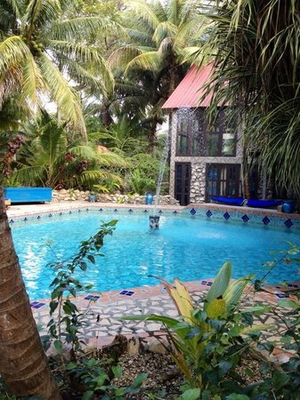 Maruba Resort Jungle Spa:                   Pool  2