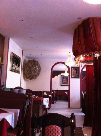 Maharaja - Indisches Spezialitaten Restaurant
