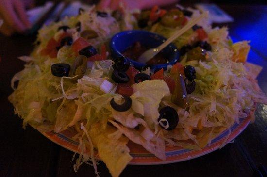 冒烟的乔美式墨西哥餐厅(垦丁小湾店)