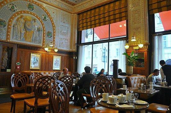 Hotel General, Prague, Czech Republic - Booking.com