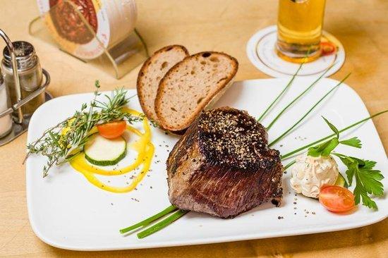 Reissdorf am Hahnentor: Reissdorf Steak
