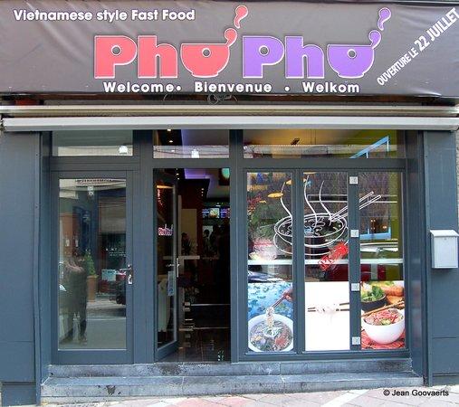 PhoPho 이미지