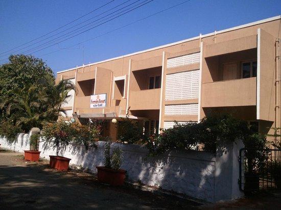 Ferreira Resort