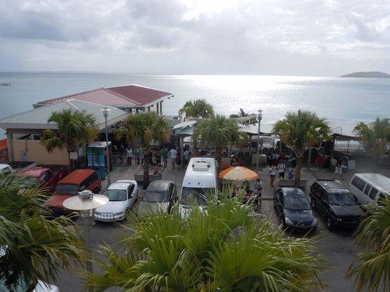 Hotel Kokomo:                                     Dewey town ferry dock