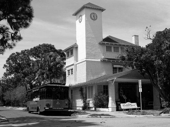 歷史半島水療飯店照片
