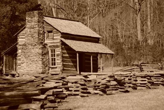 Cades Cove Heritage Tours Townsend Tn