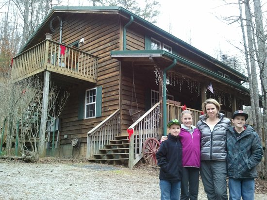 Twin Valley Bed and Breakfast and Horse Ranch:                   Home Sweet Home for 4 days