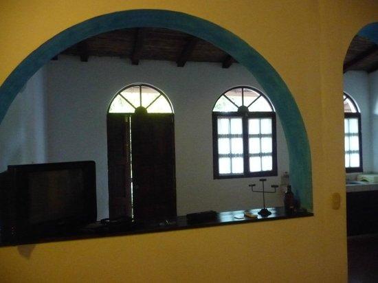 ApartHotel La Posada del Sol:                   large rooms