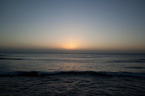 Luxury Bahia Principe Akumal Don Pablo Collection:                   Sunset