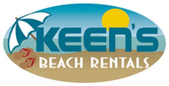 Keen's Beach Rentals