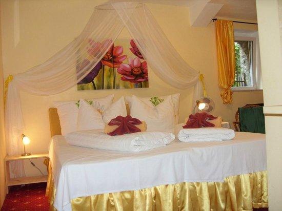 Hotel Kranenturm: Zimmer Baron