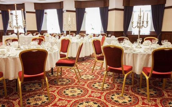 Adair Arms Hotel: Glenariff Suite