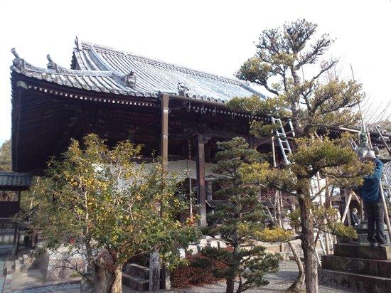 Anaoji Temple