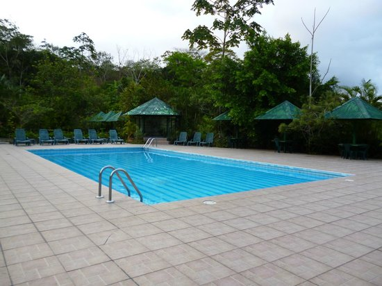 Lands in Love Hotel & Resort (Tierras Enamoradas) :                   Piscina