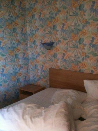 Salle de bain photo de le mirador boulogne sur mer for Salle de bain boulogne sur mer