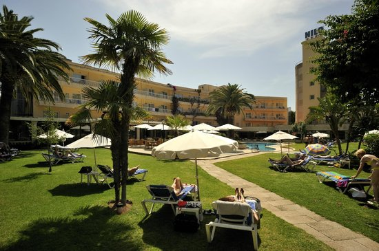 Grupotel Nilo & Spa: Piscina - Pool