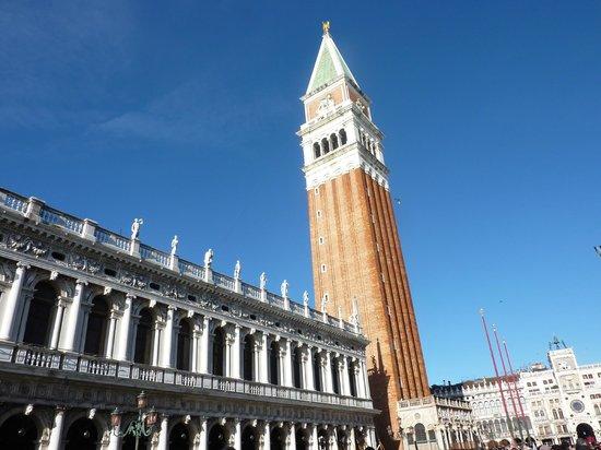 Guide Venise Tours
