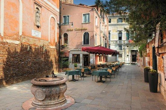 Hotel Tintoretto Hotel
