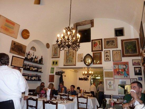 Cammillo Trattoria:                   Restaurant