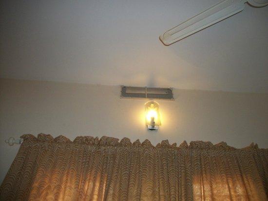 ChristVille Homestay:                                     Room