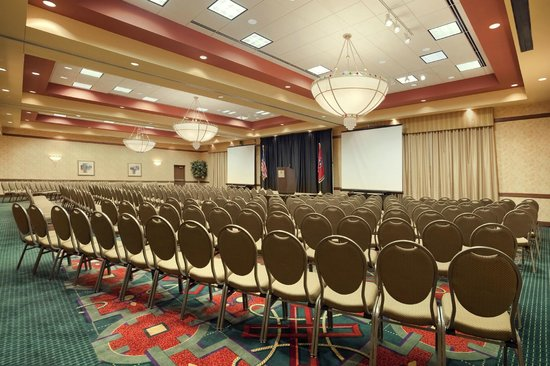 Embassy Suites by Hilton Nashville South/Cool Springs: Conventions