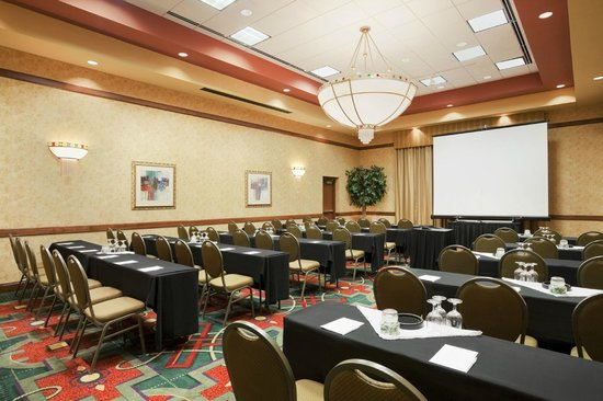 Embassy Suites by Hilton Nashville South/Cool Springs: Meetings
