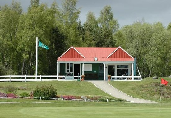 Golf View Hotel & Spa | Nairn near Inverness, Scotland