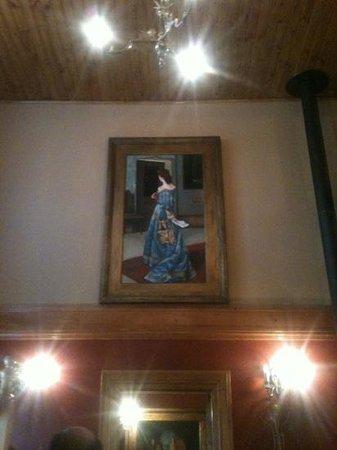 Hotel Boutique Vendimia Premium :                   Pinturas