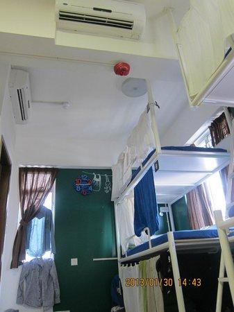 Yesinn Causeway Bay:                   room 6B