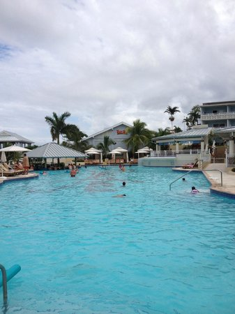 Beaches Ocho Rios Resort & Golf Club:                   Beautiful