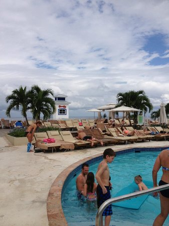 Beaches Ocho Rios Resort & Golf Club:                   Good Times!!!