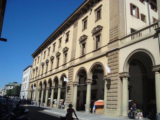 I Portici Boutique Hotel  80    U03368 U03368 U0336