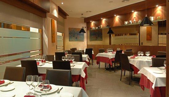 Restaurant El Colom