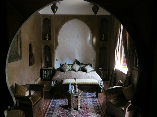 Room at Riad ILayka