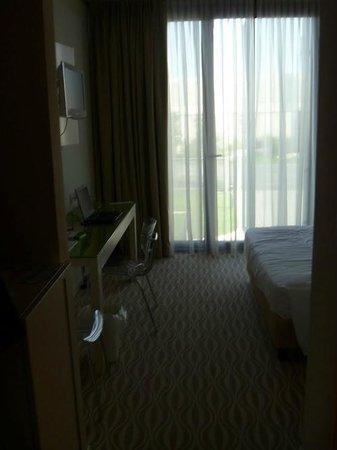 One Hotel:                   Ventanas